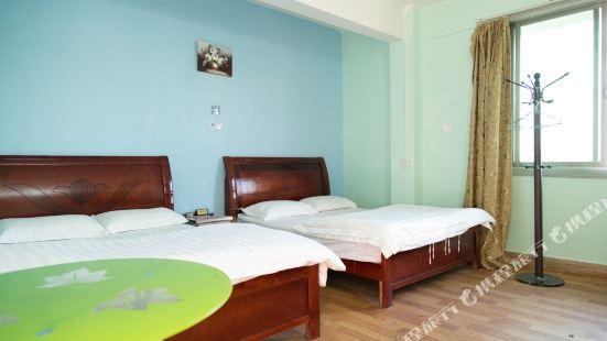 ZHUHAI  FUHUA  HOTEL