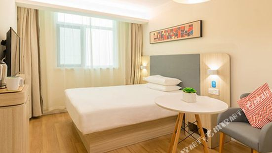 한팅 호텔 우시 싱가포르공업단지지점