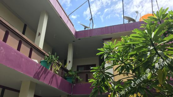 OYO 1433 Residence Rumahku