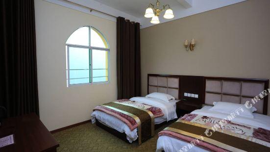 武隆香名居凱憬酒店