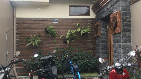 Bali View Homestay