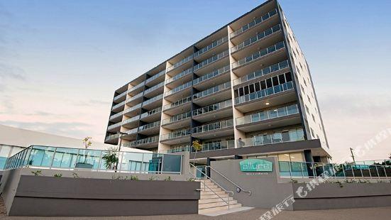 湯斯維爾傾城酒店及公寓