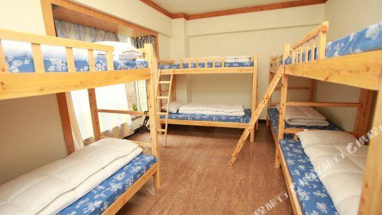 Jincheng Yinxiang Youth Hostel