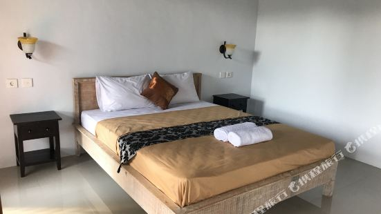 The Nest Canggu Surf Hostel and Homestay