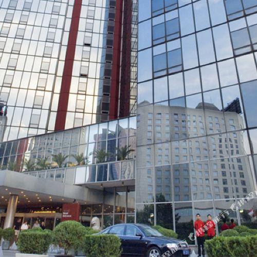 北京長城飯店(原喜來登長城飯店)