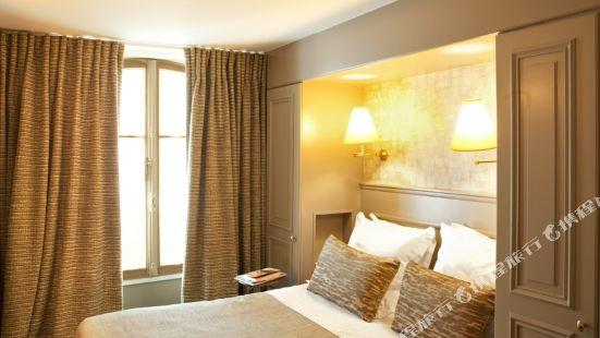 巴黎特蕾澤酒店