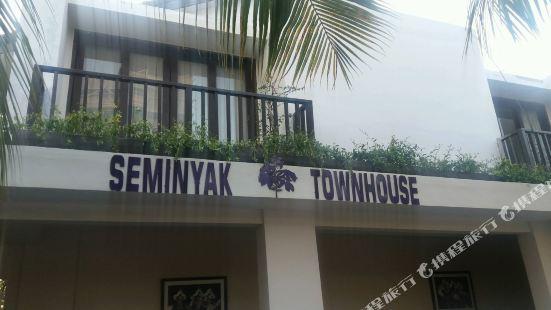 Seminyak TownHouse