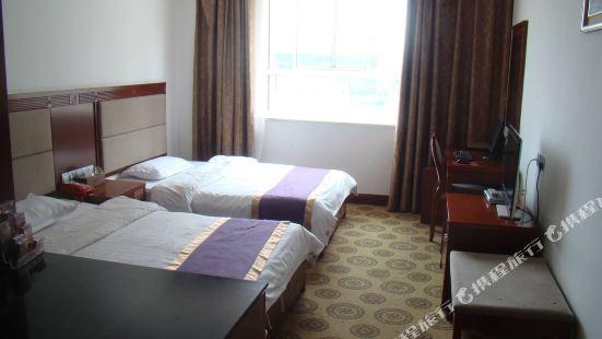 寧鄉驪天商務酒店
