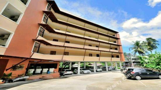 Baan Fuengfah 2 Hotel