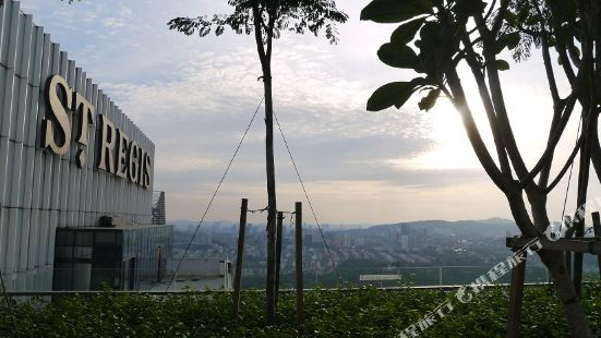 吉隆坡中環住宅民宿