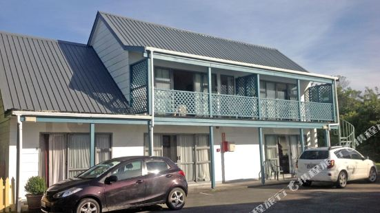 Breeze Motels Greymouth