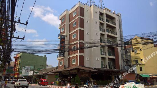 MVC Patong House