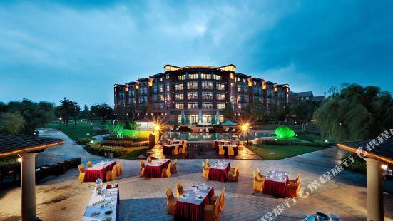 Suzhou Yangcheng Island Hotel