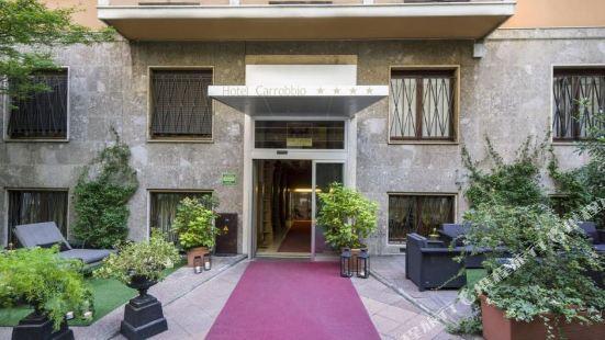 Hotel Carrobbio Milan