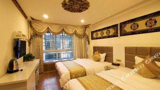 Kaiming Inn