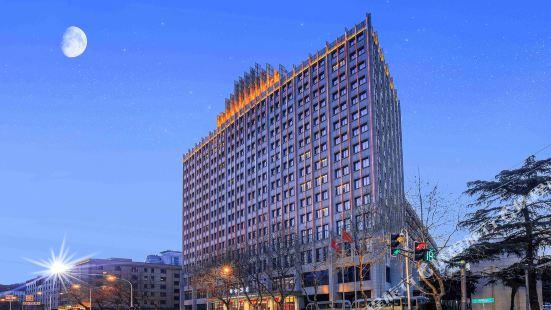 쥔헝 호텔