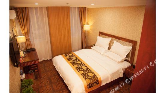 Qiancheng to Cuiquan Hotel(Tonghua Kawei Building)