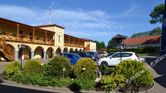 Resort Stein