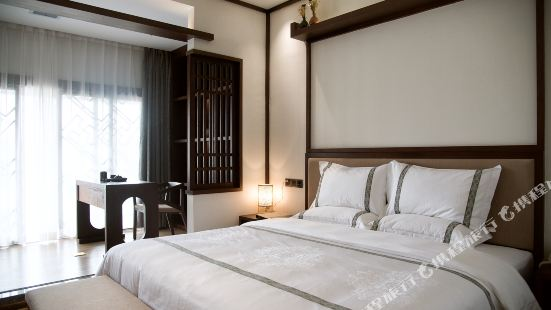 Qixiaoqi Garden Inn