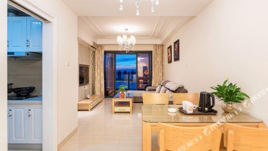 Haiyun Fangzhou Sea-view Holiday Apartment