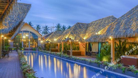 Khum Damnoen Resort