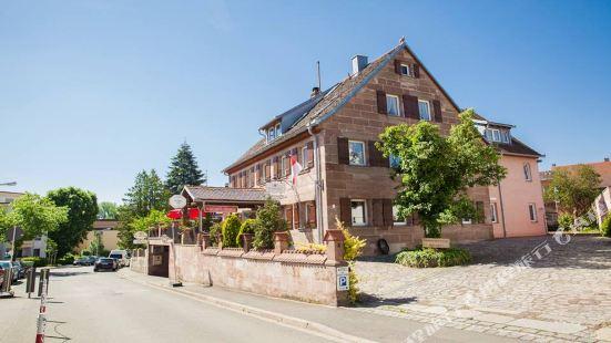 Hotel Zum Rednitzgrund
