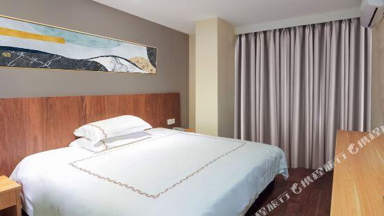 Memory City Hotel