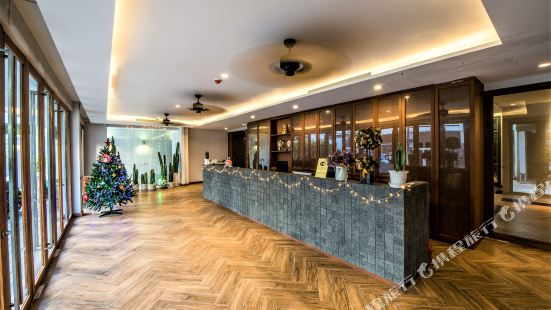 Nimit Boutique Hotel