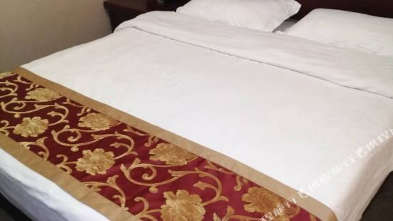 南澗瀾滄江商務酒店