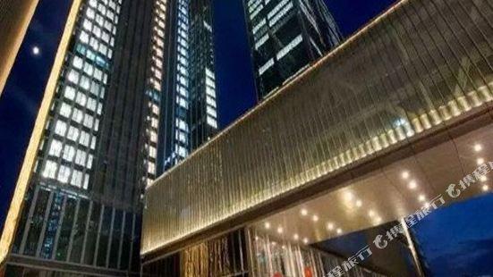 杭州開緣酒店式公寓