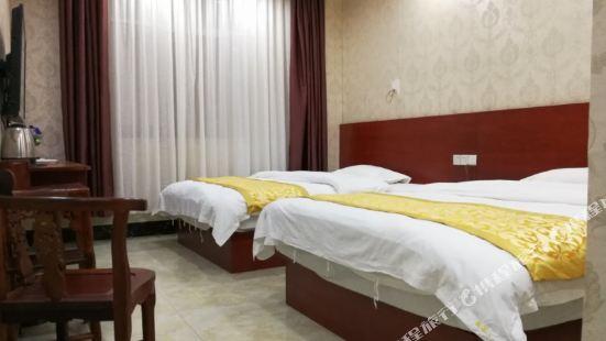 Pingxiang IKEA Hotel Apartment