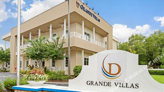 Grande Villas Resort by Diamond Resorts Orlando