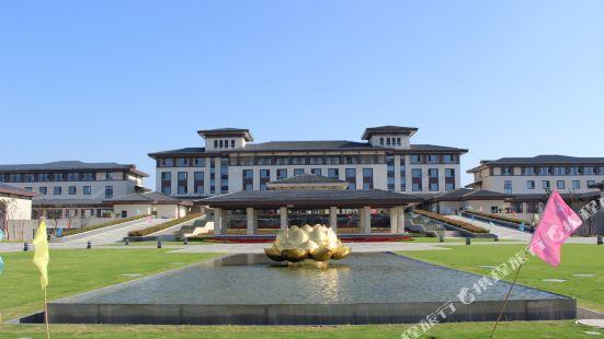 Canal Jinling Grand Hotel