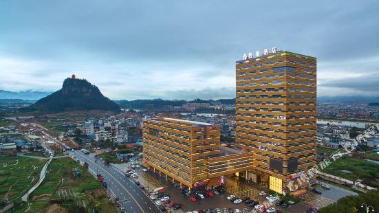 松陽松泰酒店