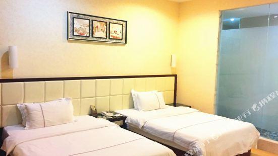 보리 호텔 광저우