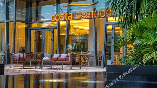 SeaView Luxury Zoom Apartment