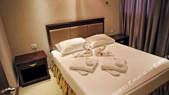 温泉之家精品酒店-佩塔滋提卡瓦