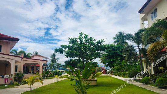 Sagastrand Beach Resort & Restaurant