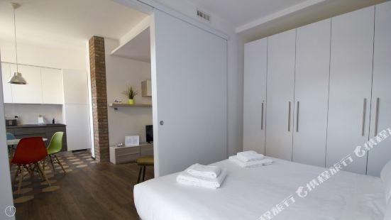 意大利之路查雅公寓