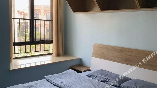 長沙銅官窯遊客的家公寓