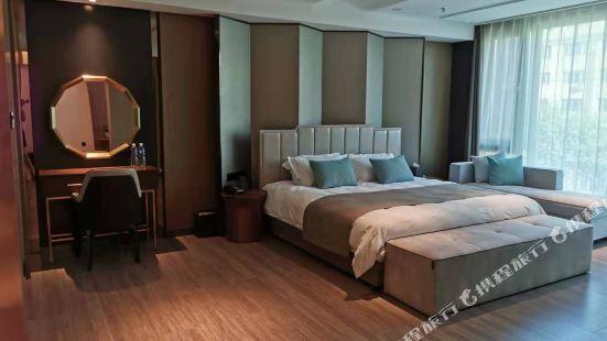 湯原陽光酒店