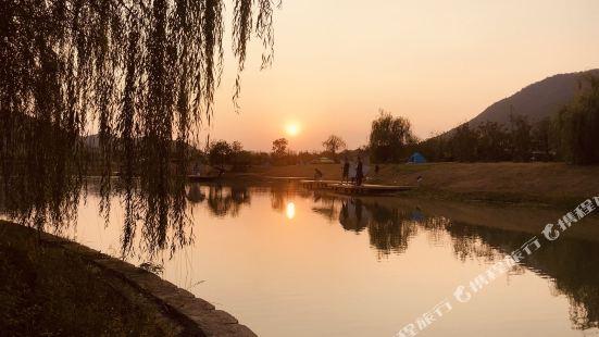 湖州輕山原宿-範範度假別墅