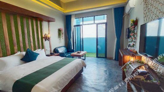 Bamengang Theme Hotel