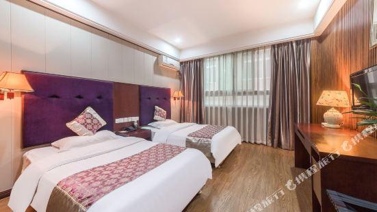 重庆台洲大酒店