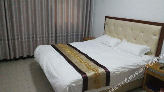 西安楊嶺公寓
