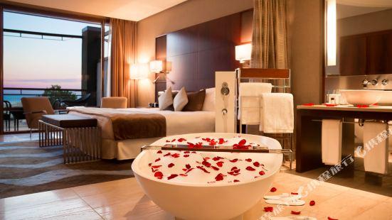 巴塞隆拿米拉馬爾酒店