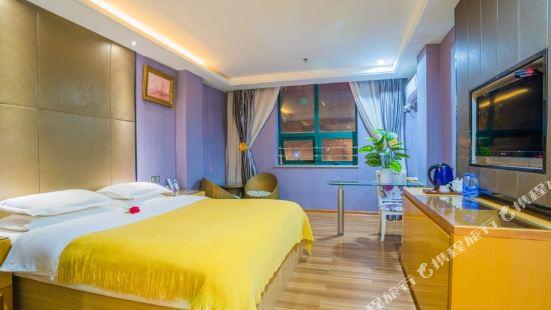 Huadu Xingdu Hotel
