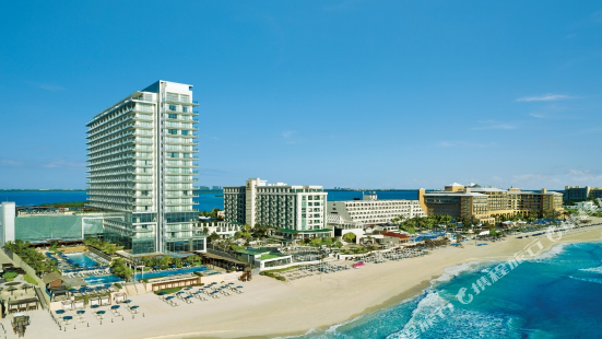 Secrets the Vine Cancun All Inclusive-Adults Only