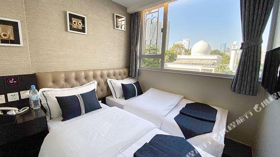 Glory Sky Inn Hotel