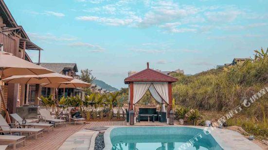 Fagang Holiday Villa
